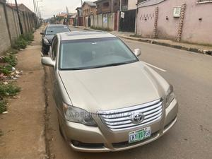 Toyota Avalon 2008 Gold   Cars for sale in Lagos State, Abule Egba