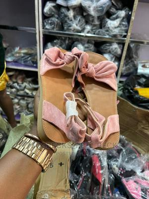 Pink Sandals for Girls | Children's Shoes for sale in Lagos State, Magodo