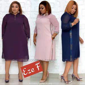 Quality Trending Female Free Gown | Clothing for sale in Lagos State, Lagos Island (Eko)