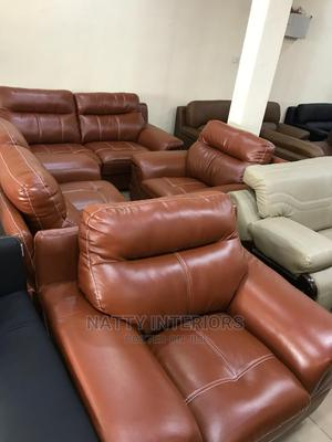 Good Quality Imported Leader Chair | Furniture for sale in Lagos State, Amuwo-Odofin