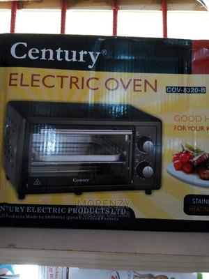 Century Electric Oven | Kitchen & Dining for sale in Lagos State, Alimosho