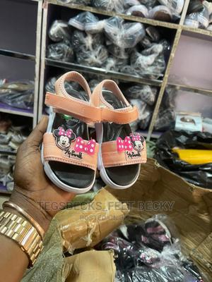 Beautiful Sandals for Girls | Children's Shoes for sale in Lagos State, Magodo