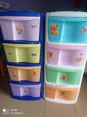 Royal Plastic Cabinet | Children's Furniture for sale in Lagos State, Agege