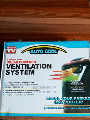 Ventilation Car Cooling System | Vehicle Parts & Accessories for sale in Lagos State, Alimosho