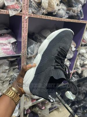 Unisex Canvas Available in Bulk Says   Children's Shoes for sale in Lagos State, Lagos Island (Eko)