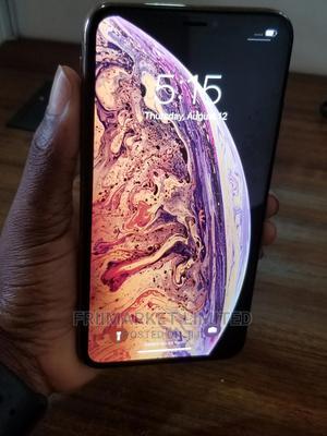 Apple iPhone XS Max 64 GB Gold | Mobile Phones for sale in Edo State, Okada