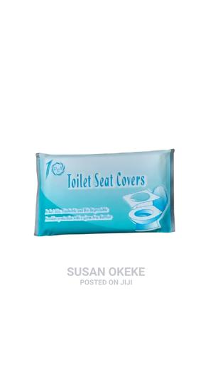 Disposable Toilet Seat Cover | Bath & Body for sale in Lagos State, Alimosho