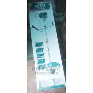 TOTAL BRUSH CUTTER Grass Strimmer Trimmer Machine   Garden for sale in Lagos State, Lagos Island (Eko)