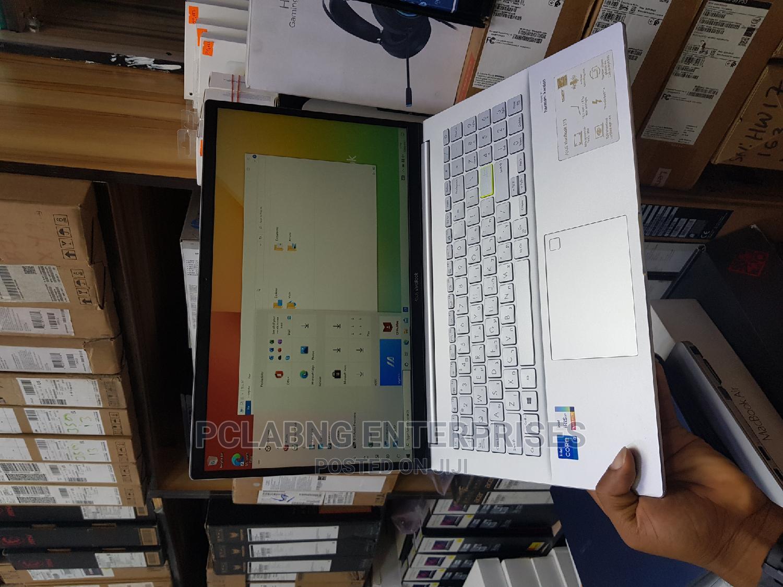 Laptop Asus VivoBook S15 S510UQ 8GB Intel Core I5 SSD 512GB