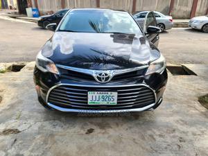Toyota Avalon 2016 Black | Cars for sale in Lagos State, Lekki