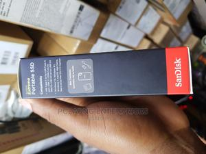 Sandisk Extreme External SSD   Computer Accessories  for sale in Lagos State, Ikeja