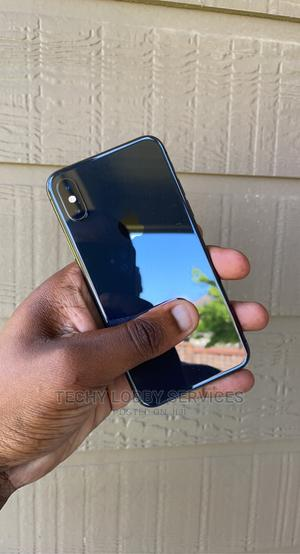 Apple iPhone X 64 GB Black | Mobile Phones for sale in Lagos State, Gbagada