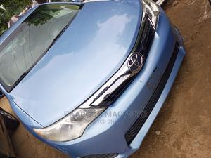 Toyota Camry 2012 Blue | Cars for sale in Lagos State, Amuwo-Odofin