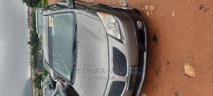 Pontiac Vibe 2006 Gray | Cars for sale in Abuja (FCT) State, Kubwa