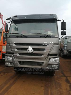 12 Tyres 45 Tones Howo Truck for Sale   Trucks & Trailers for sale in Lagos State, Amuwo-Odofin