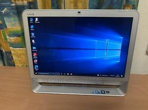Desktop Computer 2GB Intel Core 2 Duo HDD 320GB | Laptops & Computers for sale in Lagos State, Ojo