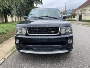 Land Rover Range Rover 2007 Black | Cars for sale in Abuja (FCT) State, Gwarinpa
