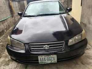 Toyota Camry 2001 Black   Cars for sale in Lagos State, Alimosho