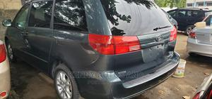 Toyota Sienna 2005 XLE Limited AWD Green   Cars for sale in Lagos State, Surulere