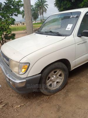 Toyota Tacoma 1999 White | Cars for sale in Ekiti State, Ado Ekiti