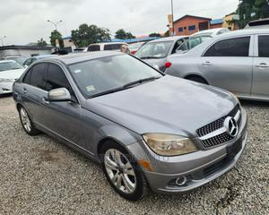 Mercedes-Benz C300 2009 Gray | Cars for sale in Lagos State, Yaba