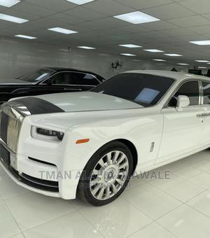 New Rolls-Royce Phantom 2020 White | Cars for sale in Lagos State, Lekki