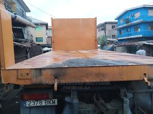 Man Diesel Tipper With Auxiliary 8 Tyres   Trucks & Trailers for sale in Lagos State, Apapa