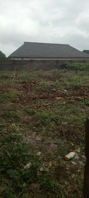 A Plot of Land at Alaaka Area, Elebu Ibadan | Land & Plots For Sale for sale in Ibadan, Akala Express