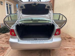 Toyota Corolla 2005 LE Silver | Cars for sale in Oyo State, Ibadan