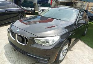 BMW 535i 2014 Gray | Cars for sale in Lagos State, Abule Egba