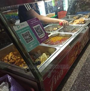 Food Showcase   Restaurant & Catering Equipment for sale in Lagos State, Ikeja