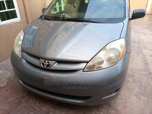Toyota Sienna 2008 LE Blue | Cars for sale in Lagos State, Ojodu