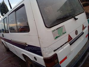 Volkswagen Transporter 2000   Buses & Microbuses for sale in Lagos State, Abule Egba