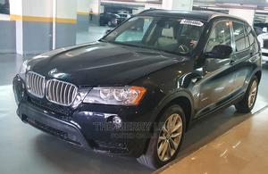 BMW X3 2013 xDrive28i Black | Cars for sale in Lagos State, Eko Atlantic