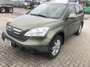 Honda CR-V 2008 Green | Cars for sale in Lagos State, Lekki