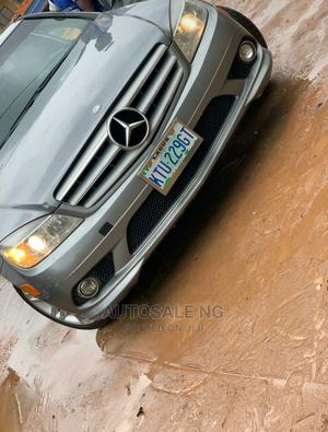 Mercedes-Benz C300 2009 Gray | Cars for sale in Lagos State, Ojodu