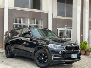 BMW X5 2014 Black | Cars for sale in Abuja (FCT) State, Central Business District