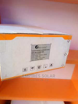 Felicity 3kva 24v Hybrid Inverter   Solar Energy for sale in Lagos State, Ajah