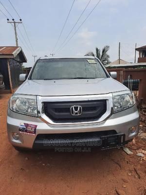 Honda Pilot 2010 Silver | Cars for sale in Osun State, Osogbo