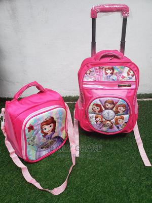 Sofia 2 in 1 Trolley Bag   Bags for sale in Lagos State, Ikeja