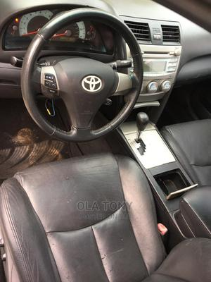 Toyota Camry 2011 White | Cars for sale in Oyo State, Ibadan