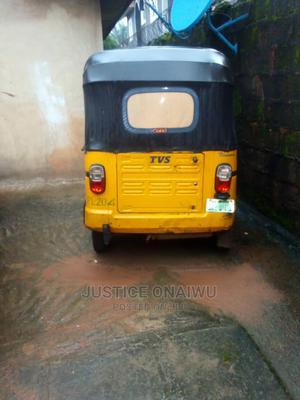 Tricycle 2019 Yellow | Motorcycles & Scooters for sale in Edo State, Benin City