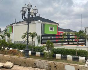 Furnished 4bdrm Duplex in Adron Homes Court 2, Jericho for sale   Houses & Apartments For Sale for sale in Ibadan, Jericho