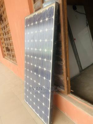 Neatly Used Canadian 265watt Solar Panels 265watt   Solar Energy for sale in Abuja (FCT) State, Asokoro