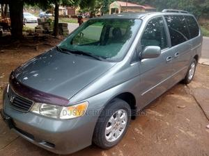 Honda Odyssey 2005 Gray   Cars for sale in Kwara State, Ilorin South