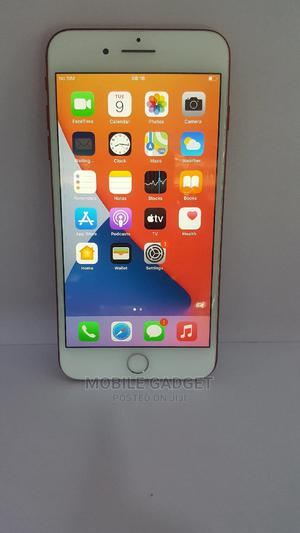 Apple iPhone 7 Plus 128 GB Red | Mobile Phones for sale in Lagos State, Victoria Island