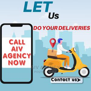 Call for Quick Delivery/Despatch Rider | Logistics Services for sale in Lagos State, Lagos Island (Eko)