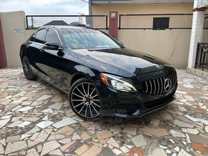 Mercedes-Benz C300 2016 Black   Cars for sale in Lagos State, Ogba