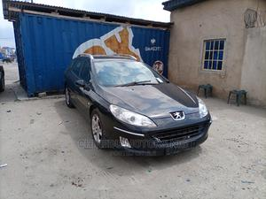 Peugeot 407 2006 Black   Cars for sale in Lagos State, Amuwo-Odofin