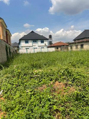 Plot of Land Magodo,Unilag Estate | Land & Plots For Sale for sale in Lagos State, Magodo